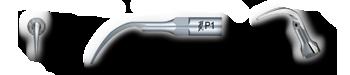 P1 Scaler Tip